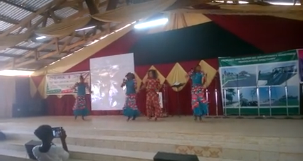 World Missions - Triumphant Life Church
